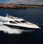 Motorna jahta Sunseeker Manhattan 52